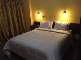 Hotel photo: Hotel Manduvira