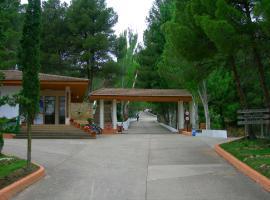 Hotel photo: Lago Resort