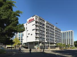 Hotel photo: Adina Apartment Hotel Sydney Airport
