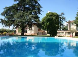 Hotel photo: Relais Villa Valfiore