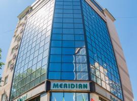 Gambaran Hotel: Hotel Meridian
