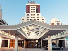 Hotel photo: Radisson Hotel Astana