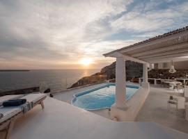 Hotel photo: Ode Villa