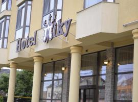 A picture of the hotel: Hotel Miky