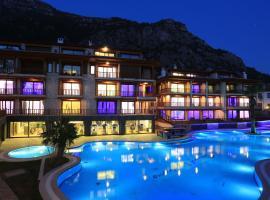 Hotel near Muğla