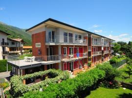 Hotel Photo: Residence Windsurf