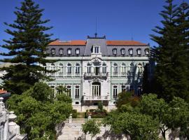 Hotel photo: Pestana Palace Lisboa Hotel & National Monument - The Leading Hotels of the World