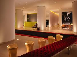 Hotel photo: St Martins Lane