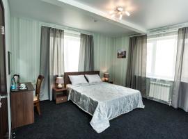 Hotel Photo: Mirotel