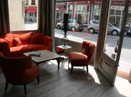 Hotel photo: La Maison Normande