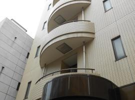 Hotel near שיזואוקה