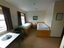 Hotel near Blue Lagoon