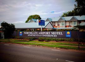 Foto di Hotel: Comfort Inn & Suites Northgate Airport Motel