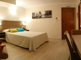 Hotel photo: Hotel Avenida Plaza