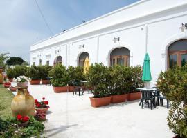 Hotel photo: La Piccola Masseria