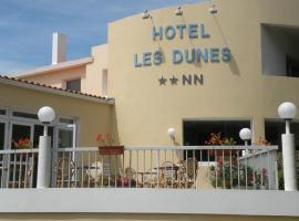 Hotel near France