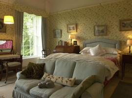 Hotel Photo: Ballyduff House