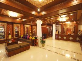 Hotel photo: Rayaburi Hotel, Patong