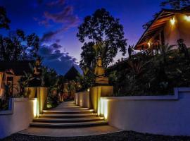 Hotel photo: Joya de Costa Rica