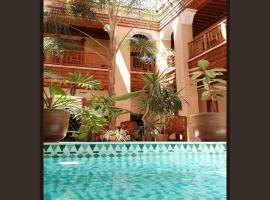 Hotel photo: Riad Al Ksar & Spa