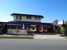 Foto do Hotel: Parkway Motel