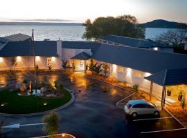 Foto do Hotel: Wai Ora Lakeside Spa Resort