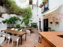 Hotel photo: Oasis Backpackers' Hostel Granada