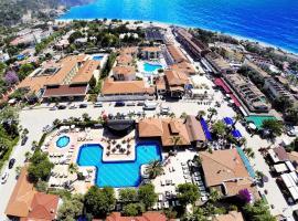 Hotel fotoğraf: Liberty Hotels Oludeniz
