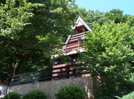 Hotel photo: Holiday Home Mreznica