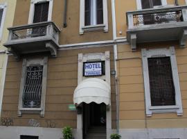 Hotel photo: Hotel Tirreno