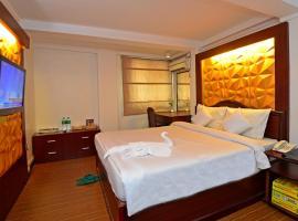 Hotel near 미얀마