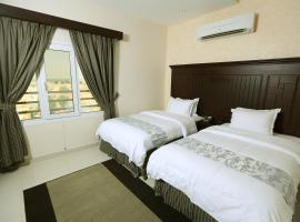A picture of the hotel: Asfar Hotel Apartments