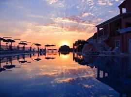 Hotel photo: Hotel Elena Ermones