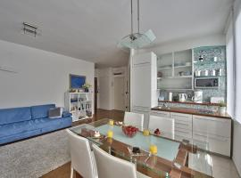 A picture of the hotel: Best City Center Apartment