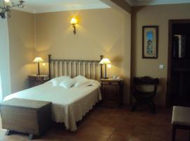 Hotel photo: La Posada de Bayuela