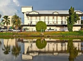 Hotel near Alor Setar