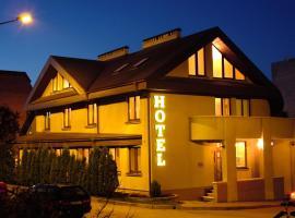 Hotel near Olita