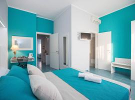 Foto di Hotel: B&b Olas Del Mar