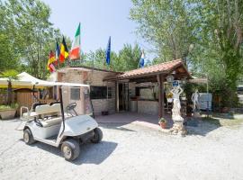 Hotelfotos: Camping dei Tigli