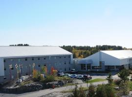 Hotel Photo: Residence & Conference Centre - Sudbury West