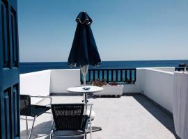 Foto di Hotel: Ardani Bay Studios