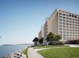 A picture of the hotel: San Francisco Airport Marriott Waterfront
