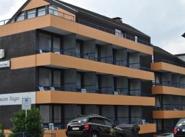 Hotel Photo: Hotel-Pension Hages