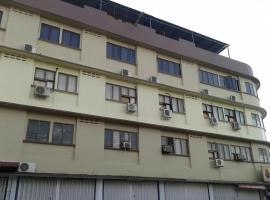 Hotel near Taiping