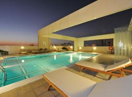 Hotel photo: One Juffair Luxury Service Apartment