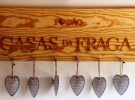 Hotel photo: I Love Dão Casas Da Fraga