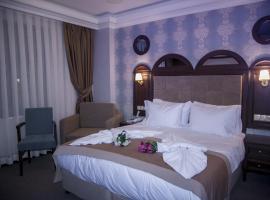 Hotel photo: Golden Pen Hotel