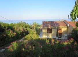 Hotel photo: Villetta Sunrise 39