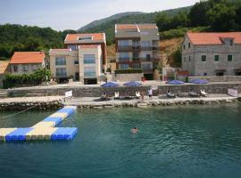 A picture of the hotel: Apartments Villa Jelena