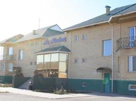 Hotel near קרגנדה